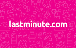 lastminute.com