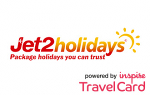 Jet2Holidays by Inspire