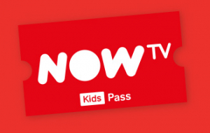 NOW TV Kids