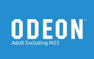 Odeon Adult (Outside M25) (2D)