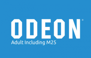 Odeon Adult (Inside M25) (2D)