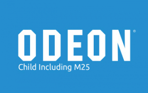 Odeon Child (Inside M25) (2D)