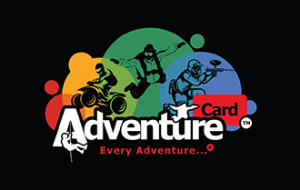 Adventure Card by Geronigo