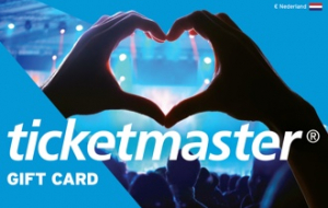 Ticketmaster Netherlands