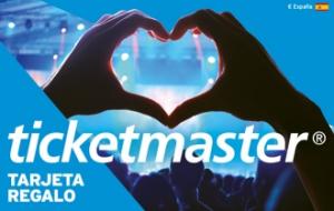 Ticketmaster Spain