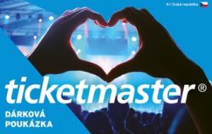 Ticketmaster Czech Republic