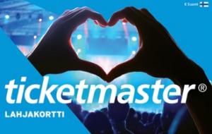 Ticketmaster Finland