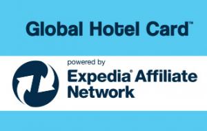 Global Hotel Card France