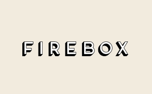Firebox gift cards and vouchers